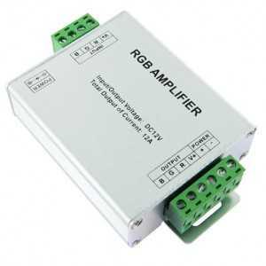 Amplificateur de signal pour rubans LED RGB