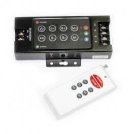 Contrôleur 8 touches RGB télécommande RF 8 touches
