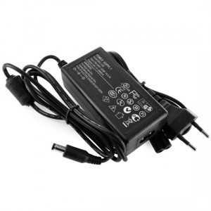 Transformateur 12 volts - 24 watts sur prise