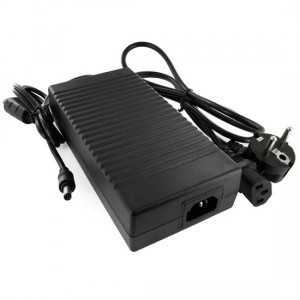 Transformateur 12 volts - 120 watts sur prise