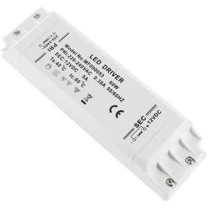 Transformateur 60 watts - 24 Volts
